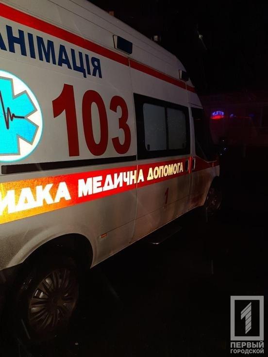 В Кривом Роге Hyundai сбил ребенка, выходившего из трамвая, - ФОТО , фото-2