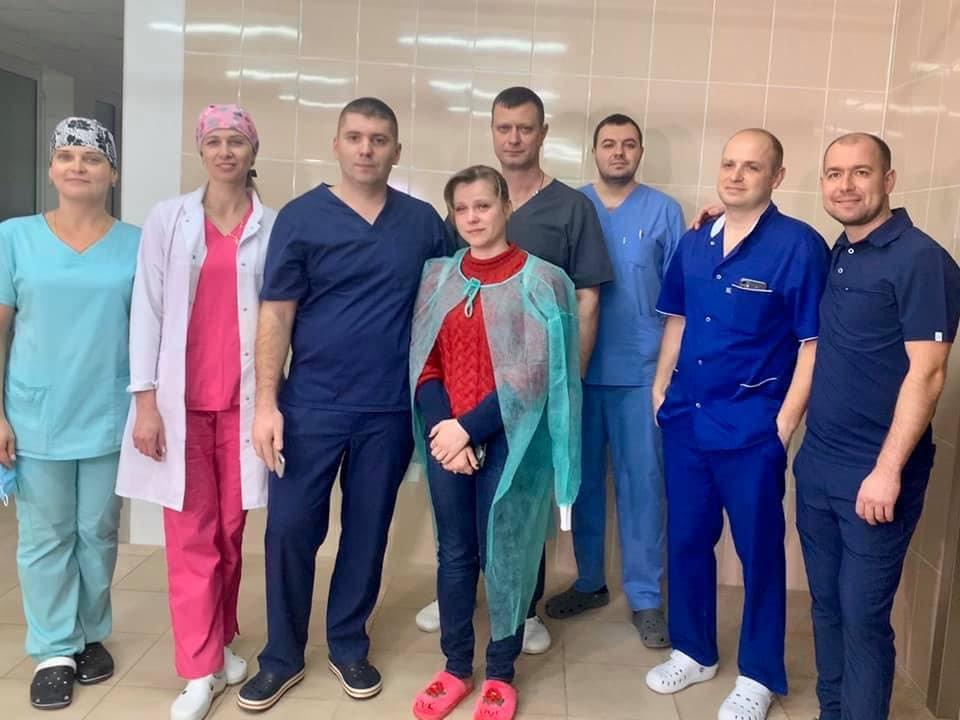 """""""Все прошло успешно!"""":  криворожанин стал первым пациентом, которому пересадили почку во львовской больнице, - ФОТО , фото-5"""