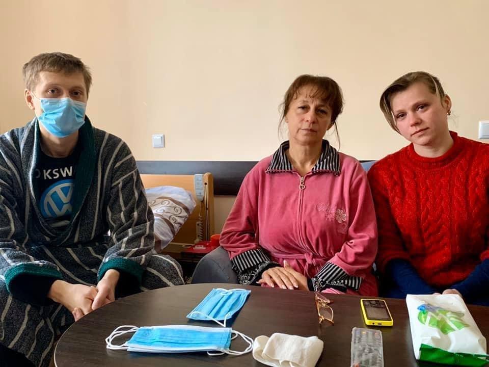 """""""Все прошло успешно!"""":  криворожанин стал первым пациентом, которому пересадили почку во львовской больнице, - ФОТО , фото-6"""