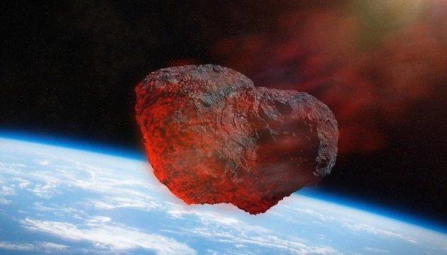 В  NASA наблюдают за огромным астероидом, который вскоре приблизится к Земле, - ВИДЕО, фото-1