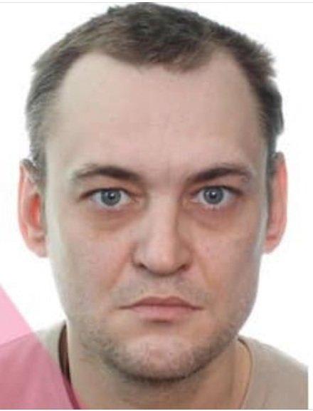 В Кривом Роге ищут мужчину, пропавшего 5 месяцев назад, - ФОТО, фото-1