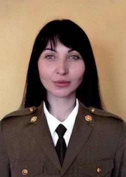 Те, кто смотрит с небес: За 6 лет войны на фронте погибли 13 украинок, - ПОИМЕННО, ФОТО, фото-9