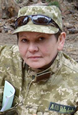 Те, кто смотрит с небес: За 6 лет войны на фронте погибли 13 украинок, - ПОИМЕННО, ФОТО, фото-4