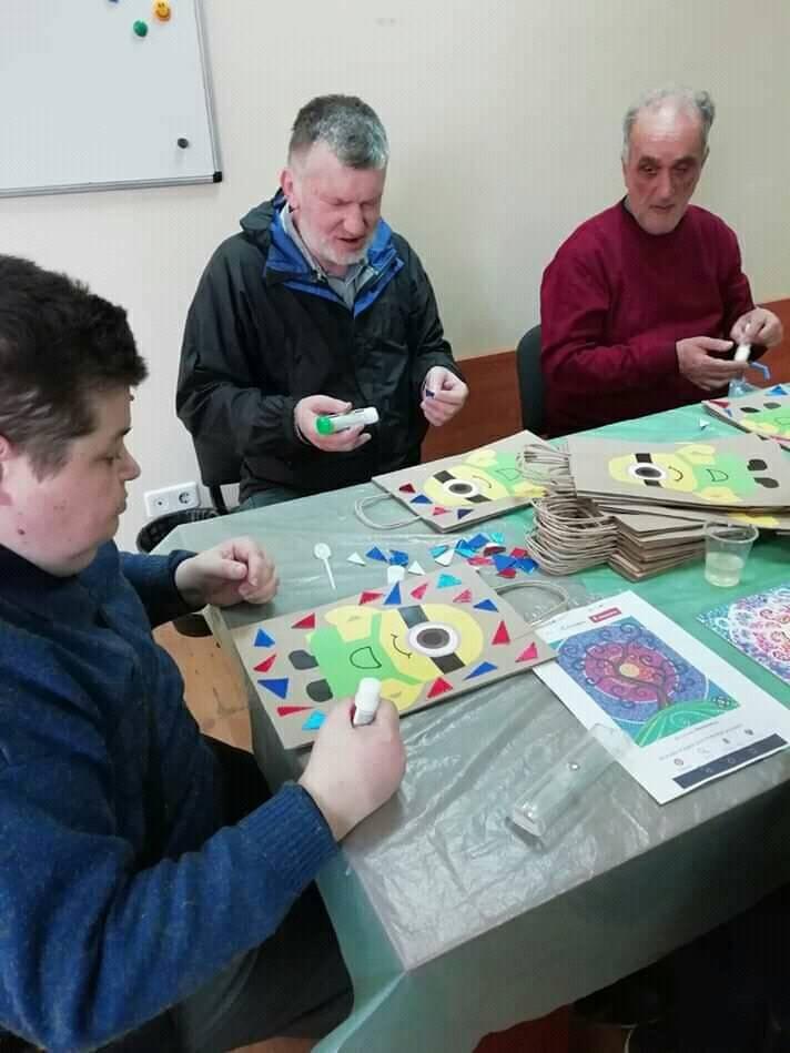 Веселье, подарки и помощь нуждающимся: еврейская община Кривого Рога отмечает Пурим, - ФОТО, фото-4