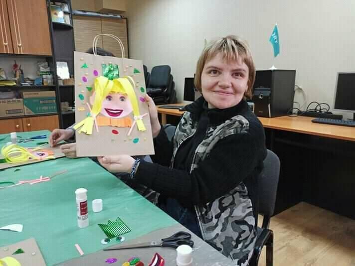 Веселье, подарки и помощь нуждающимся: еврейская община Кривого Рога отмечает Пурим, - ФОТО, фото-7