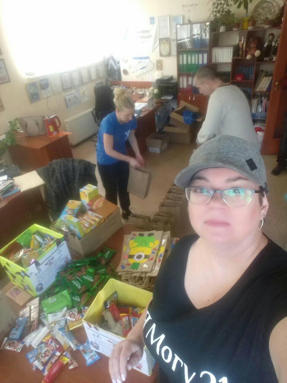 Веселье, подарки и помощь нуждающимся: еврейская община Кривого Рога отмечает Пурим, - ФОТО, фото-5
