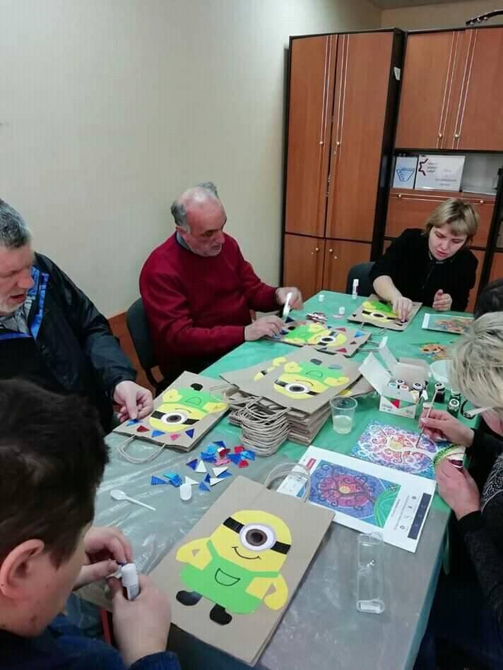 Веселье, подарки и помощь нуждающимся: еврейская община Кривого Рога отмечает Пурим, - ФОТО, фото-3