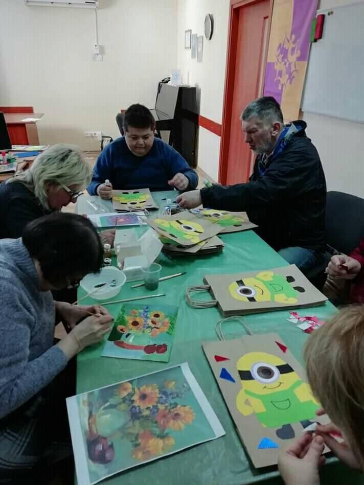 Веселье, подарки и помощь нуждающимся: еврейская община Кривого Рога отмечает Пурим, - ФОТО, фото-6
