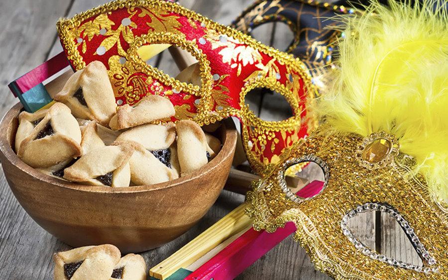 Веселье, подарки и помощь нуждающимся: еврейская община Кривого Рога отмечает Пурим, - ФОТО, фото-1