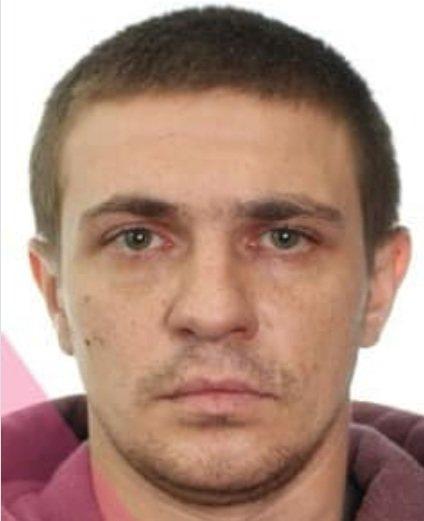 В Кривом Роге разыскивают подозреваемого в грабеже мужчину, фото-1