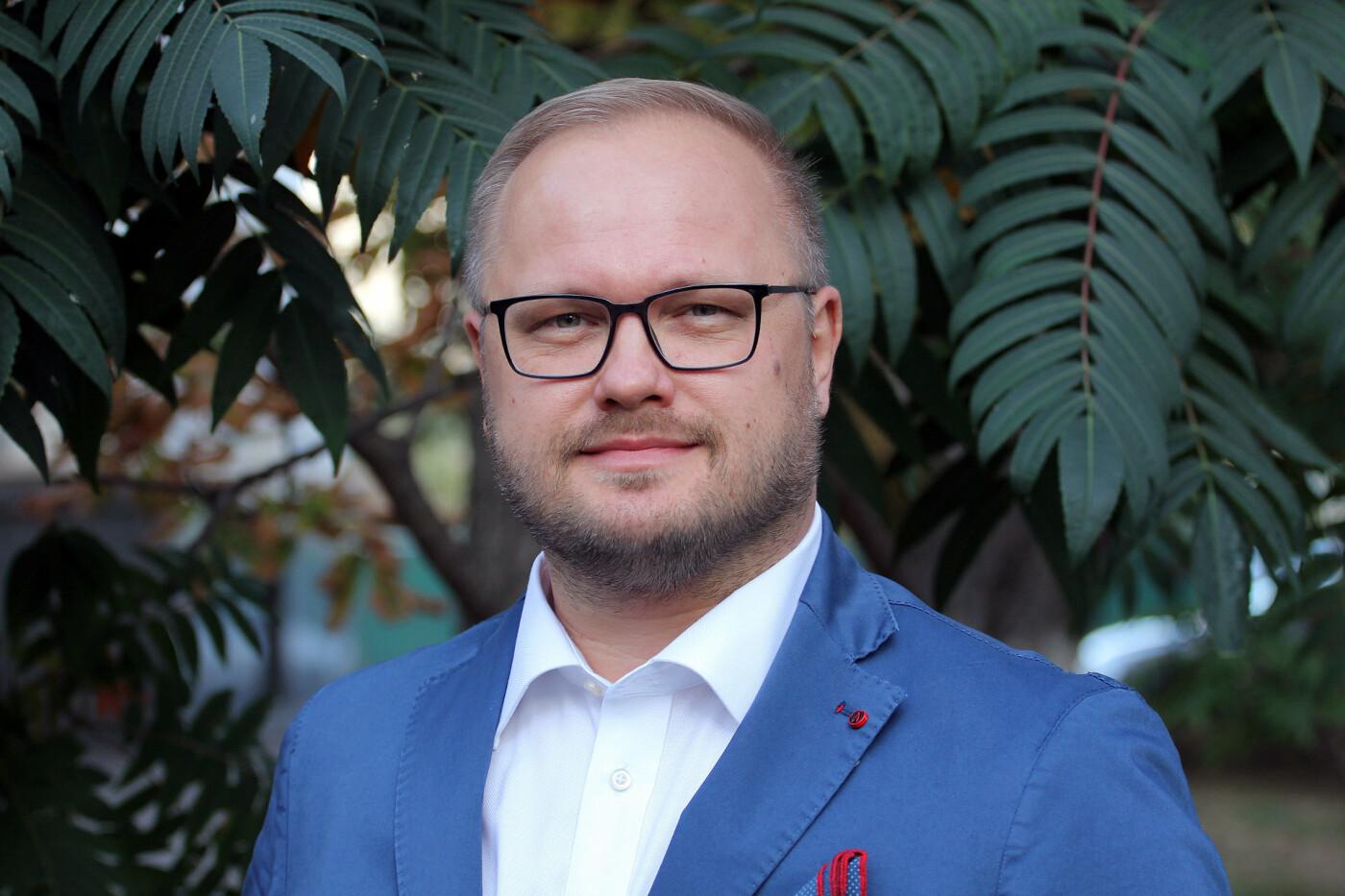 Кабмин назначил в МОН исполняющего обязанности, фото-1