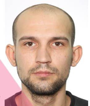 Криворожан просят помочь найти мужчину, подозреваемого в краже, -  ФОТО , фото-1