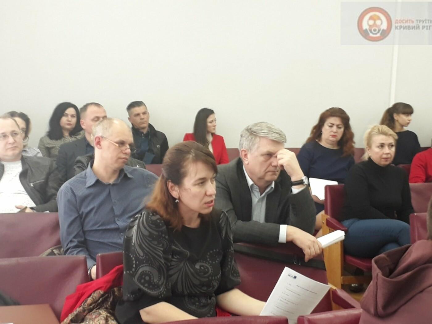 Эко-активисты подали предложения по решению проблемы обращения с опавшими листьями в Кривом Роге, - ФОТО , фото-2