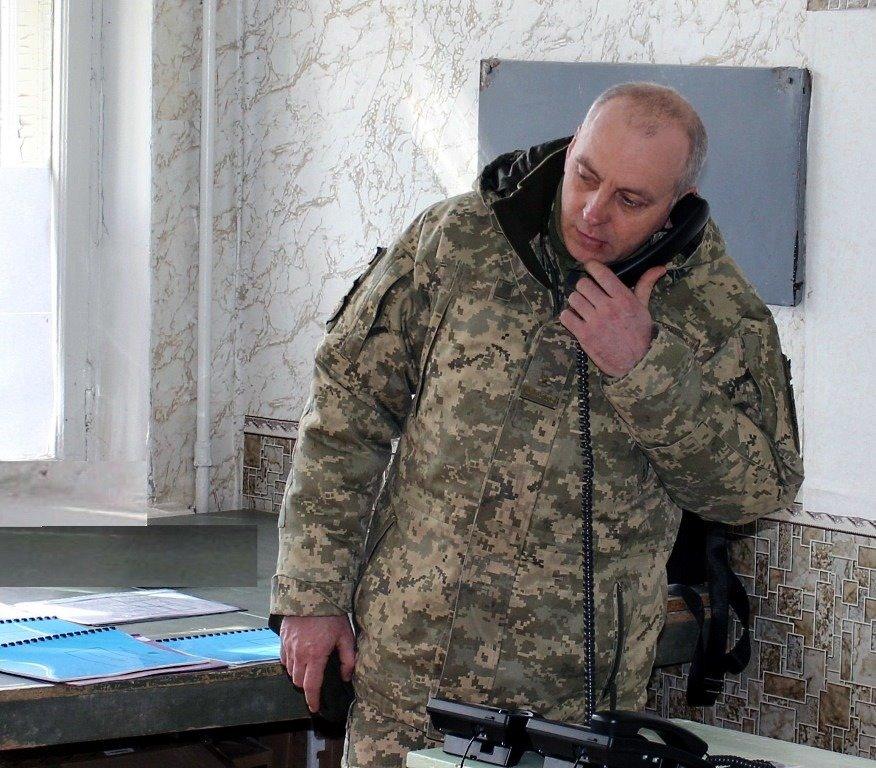 Бригада территориальной обороны училась отражать наступления противника на Кривой Рог, - ФОТО , фото-28