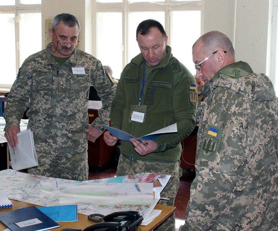 Бригада территориальной обороны училась отражать наступления противника на Кривой Рог, - ФОТО , фото-24
