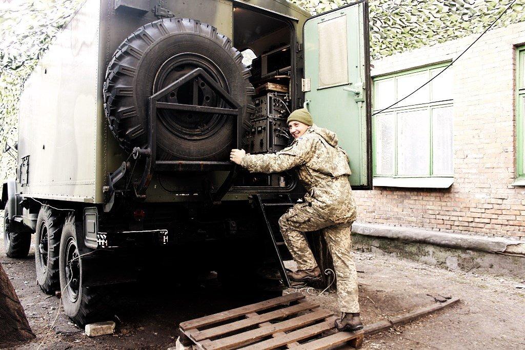 Бригада территориальной обороны училась отражать наступления противника на Кривой Рог, - ФОТО , фото-38