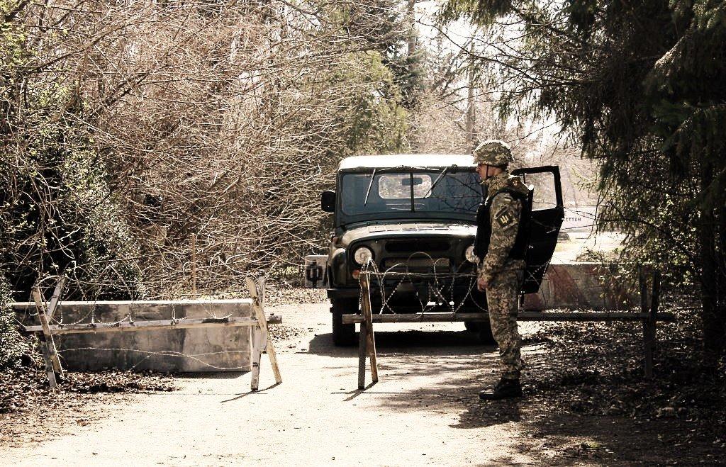 Бригада территориальной обороны училась отражать наступления противника на Кривой Рог, - ФОТО , фото-21