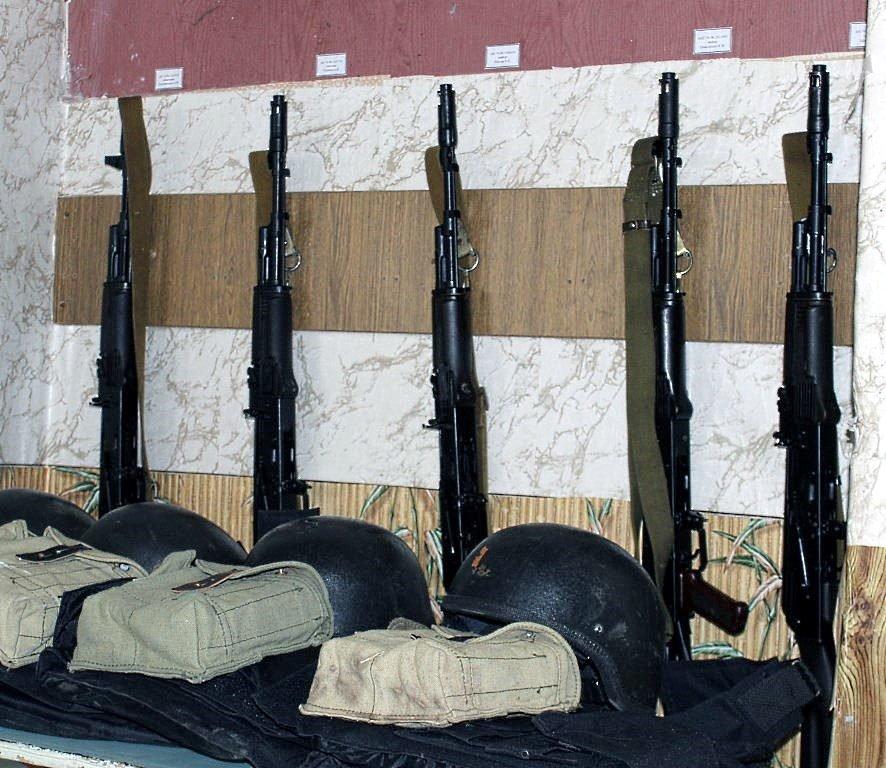 Бригада территориальной обороны училась отражать наступления противника на Кривой Рог, - ФОТО , фото-37