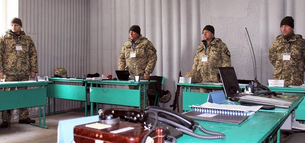 Бригада территориальной обороны училась отражать наступления противника на Кривой Рог, - ФОТО , фото-20
