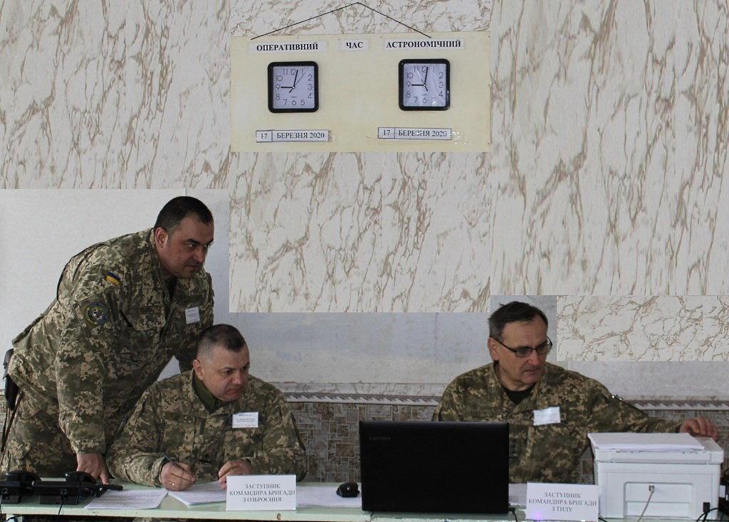 Бригада территориальной обороны училась отражать наступления противника на Кривой Рог, - ФОТО , фото-36