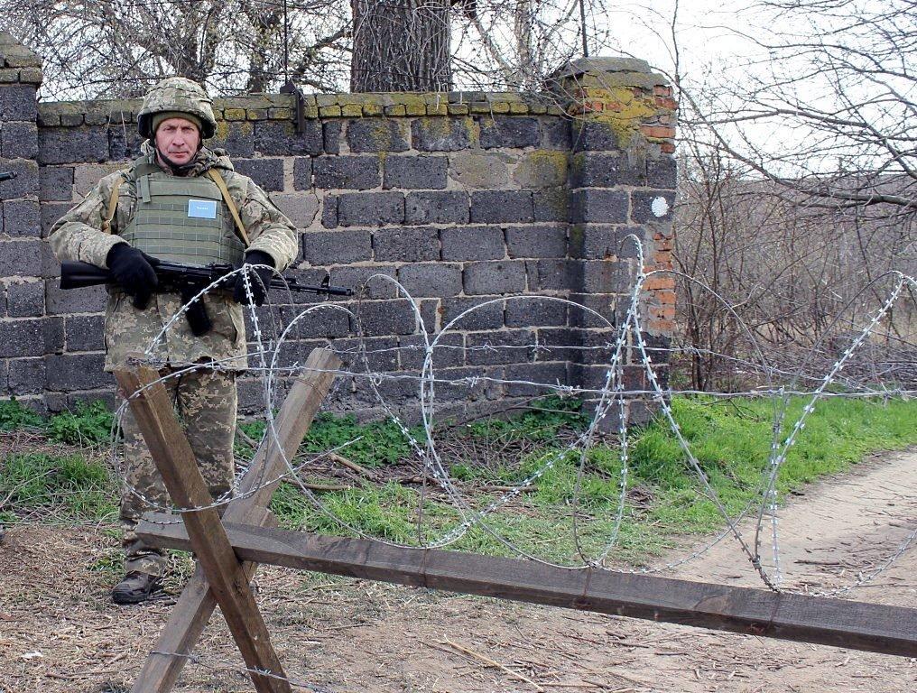 Бригада территориальной обороны училась отражать наступления противника на Кривой Рог, - ФОТО , фото-10