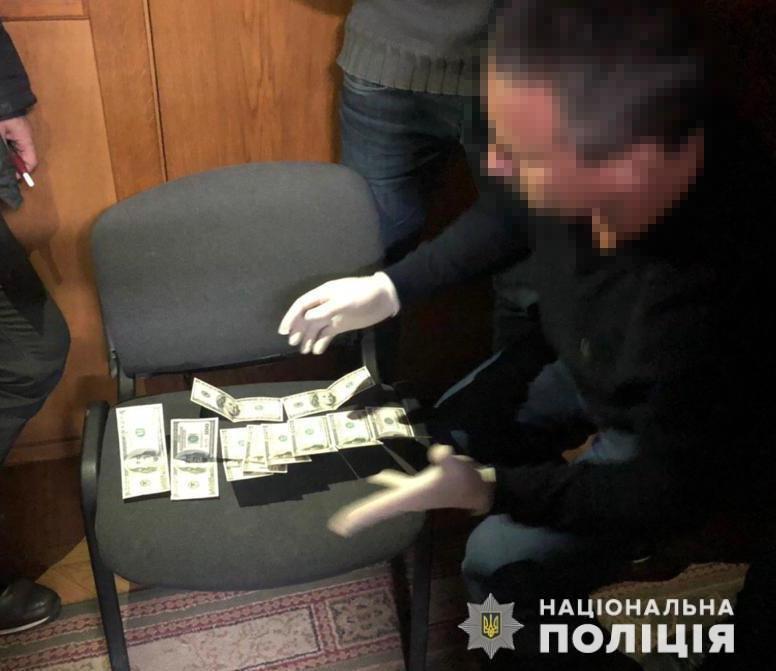 Пандемия  пандемией, а взятки по расписанию: на Днепропетровщине чиновник пообещал выписать детей из квартиры за 1 тысячу долларов, - ФОТО, фото-3