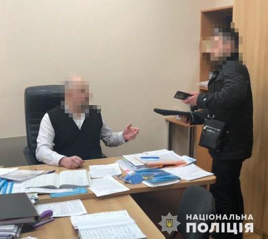 Пандемия  пандемией, а взятки по расписанию: на Днепропетровщине чиновник пообещал выписать детей из квартиры за 1 тысячу долларов, - ФОТО, фото-2