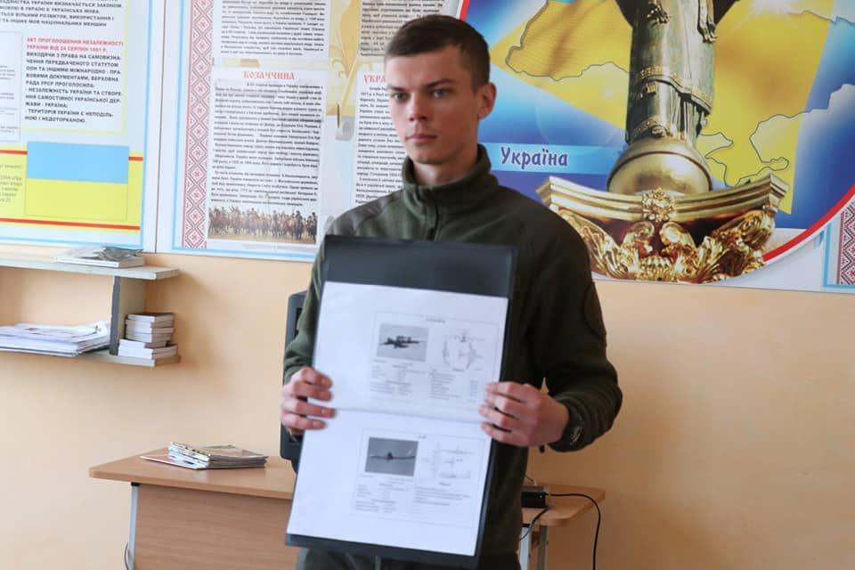 В Кривом Роге продолжается профессиональная подготовка стрелков-зенитчиков, - ФОТО, фото-8