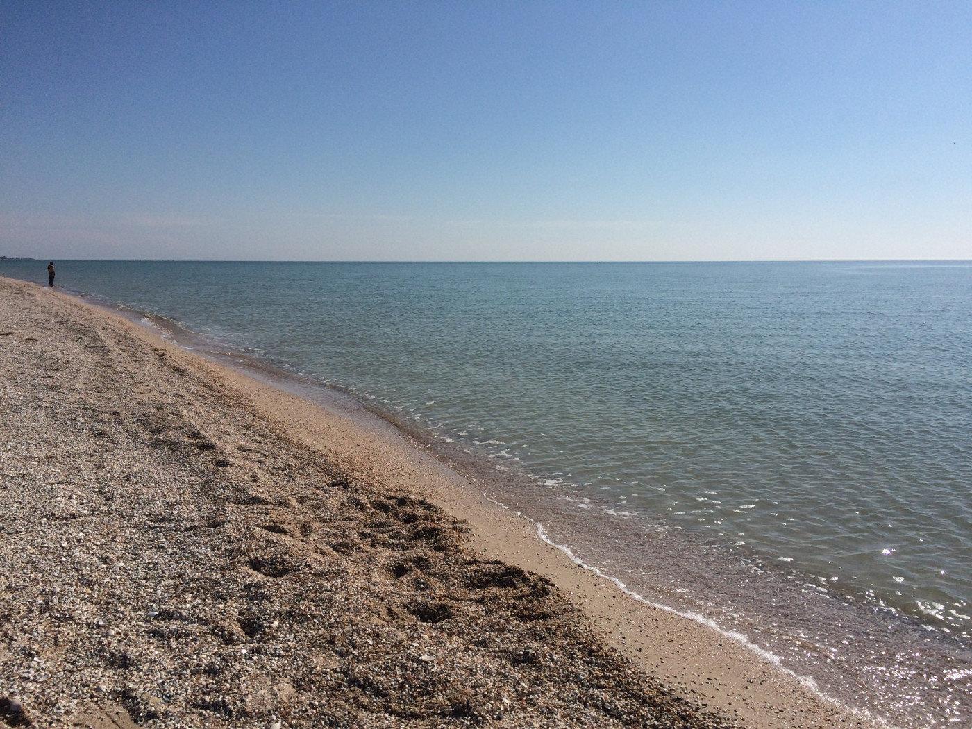 Отдых у моря: как доехать, где остановиться, кто вкусно кормит отдыхающих, фото-2