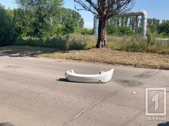 В Кривом Роге 7 человек пострадали в результате ДТП, - ФОТО , фото-9