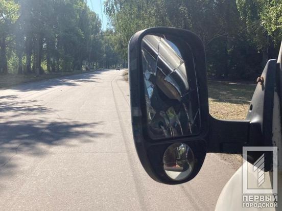 В Кривом Роге 7 человек пострадали в результате ДТП, - ФОТО , фото-5
