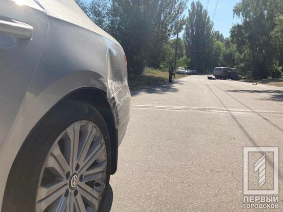 В Кривом Роге 7 человек пострадали в результате ДТП, - ФОТО , фото-6