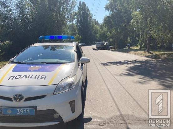 В Кривом Роге 7 человек пострадали в результате ДТП, - ФОТО , фото-10