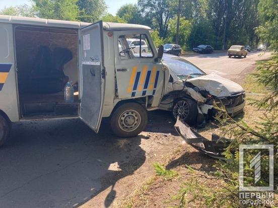 В Кривом Роге 7 человек пострадали в результате ДТП, - ФОТО , фото-8