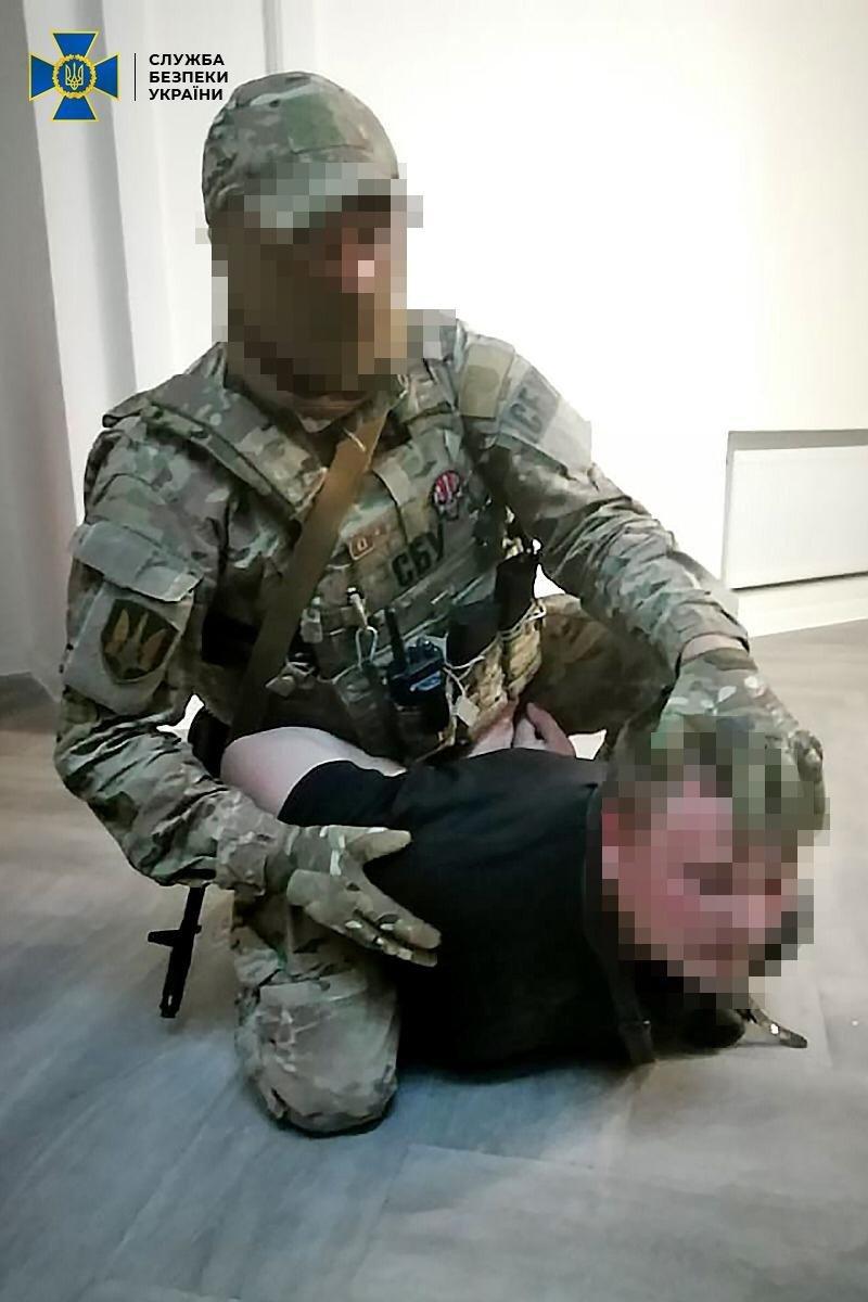"""Задержана банда """"Князя"""", занимавшаяся разбоем и убийствами в Днепропетровской и других областях, - ФОТО, фото-6"""