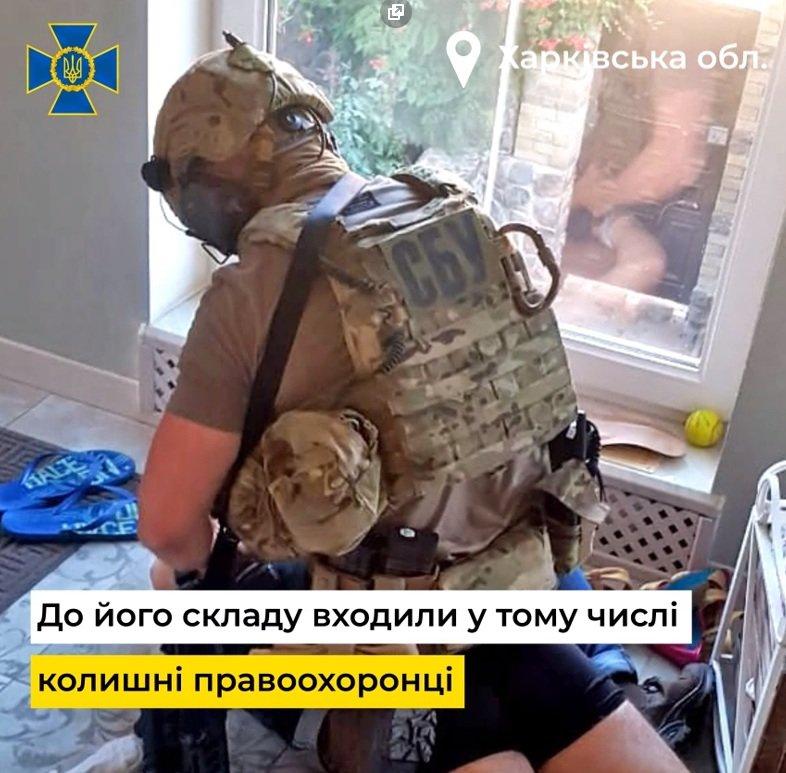 """Задержана банда """"Князя"""", занимавшаяся разбоем и убийствами в Днепропетровской и других областях, - ФОТО, фото-3"""