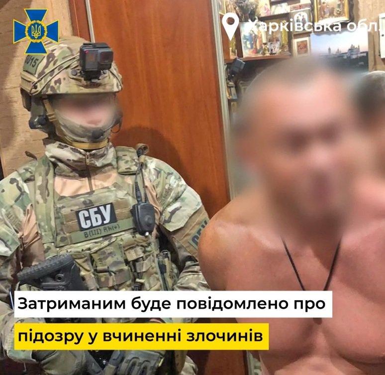 """Задержана банда """"Князя"""", занимавшаяся разбоем и убийствами в Днепропетровской и других областях, - ФОТО, фото-4"""