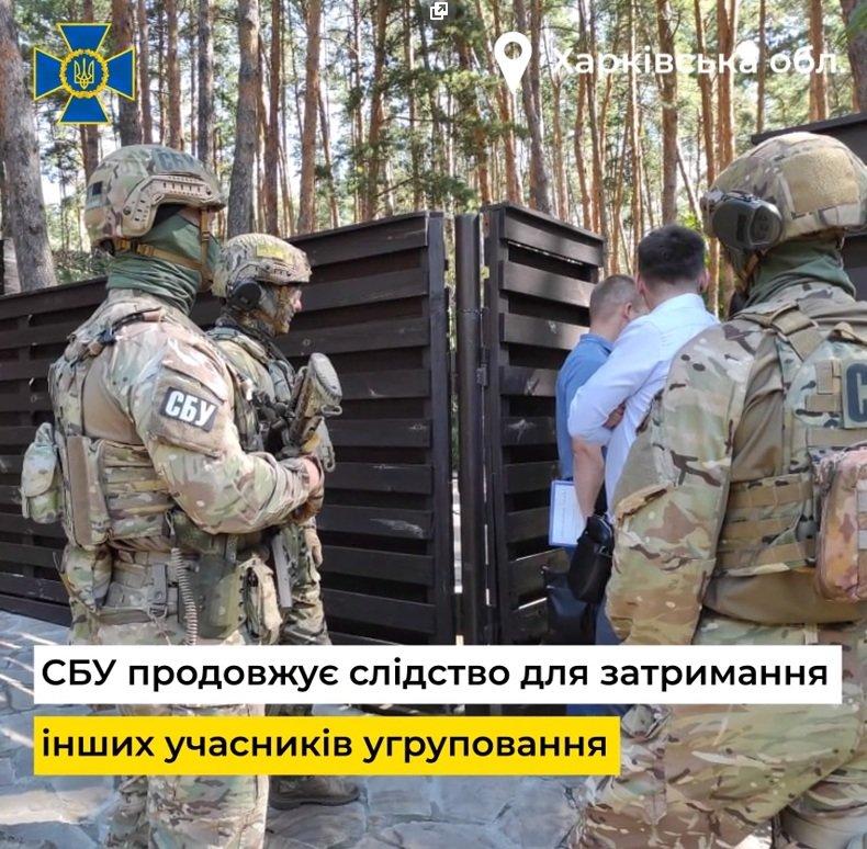 """Задержана банда """"Князя"""", занимавшаяся разбоем и убийствами в Днепропетровской и других областях, - ФОТО, фото-5"""