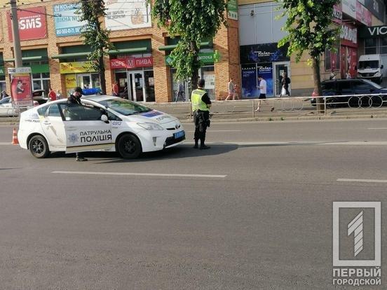 ДТП в Кривом Роге: автомобиль Mitsubishi сбил ребенка, - ФОТО , фото-3