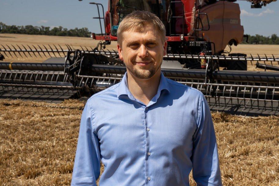 Днепропетровщина - в национальных лидерах по урожаю ранних зерновых, - ФОТО , фото-10