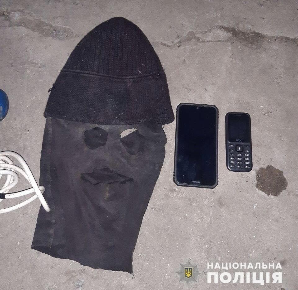 Участников банды, которые совершали разбойные нападения на фермеров Днепропетровщины, будут судить, - ФОТО, ВИДЕО., фото-1