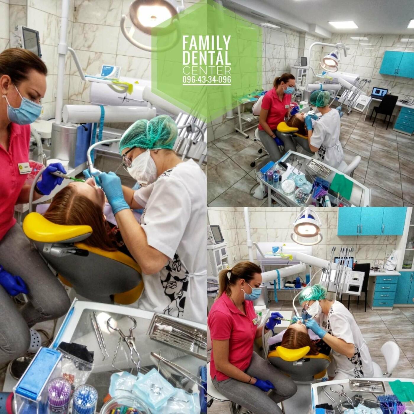Лечение без боли: ТОП стоматологических клиник Кривого Рога, фото-5