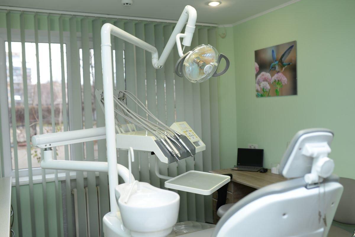 Лечение без боли: ТОП стоматологических клиник Кривого Рога, фото-35