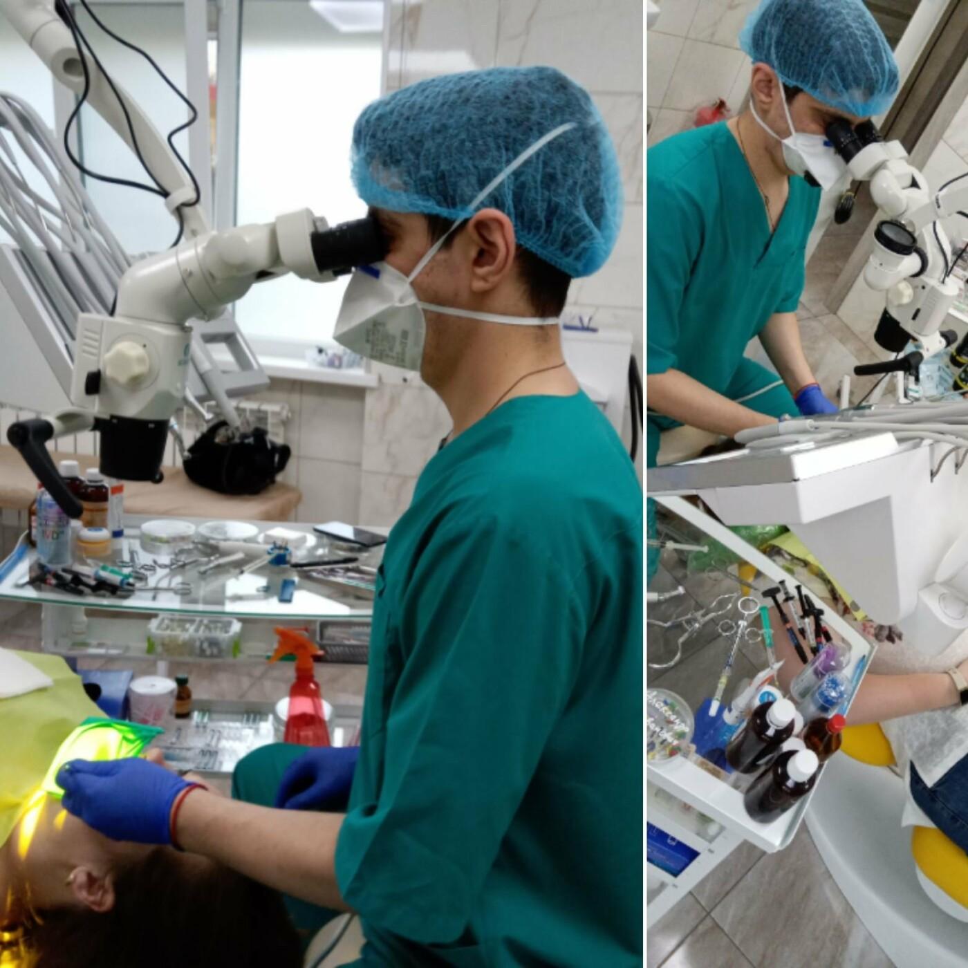 Лечение без боли: ТОП стоматологических клиник Кривого Рога, фото-2
