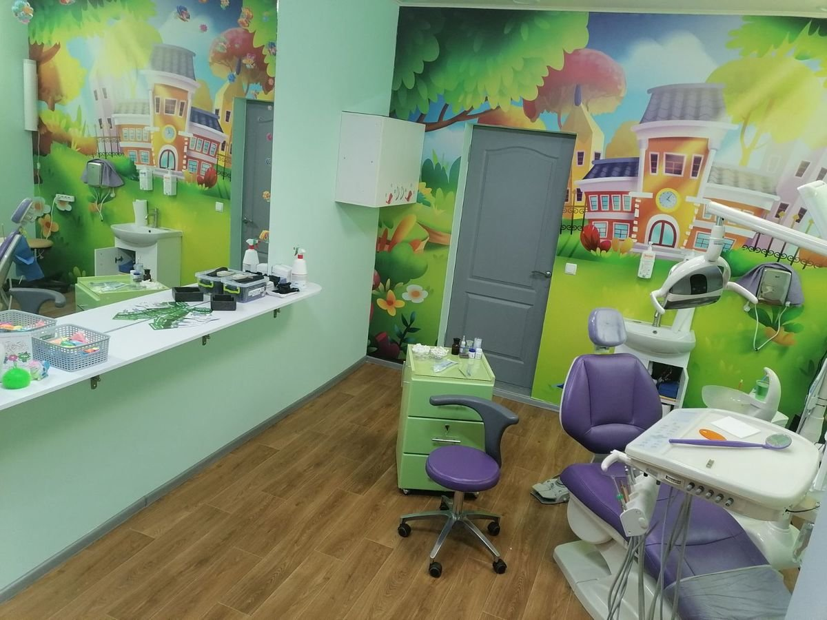 Лечение без боли: ТОП стоматологических клиник Кривого Рога, фото-30