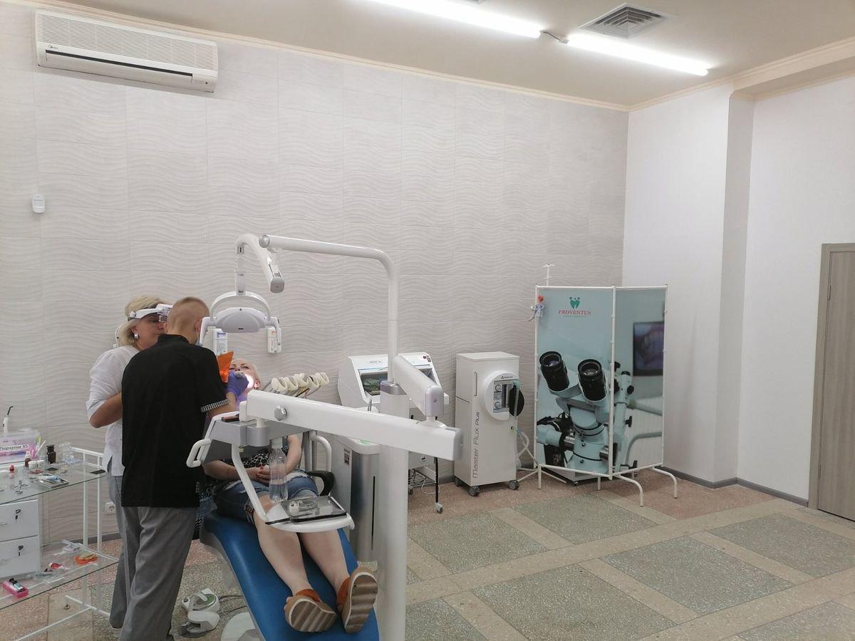 Лечение без боли: ТОП стоматологических клиник Кривого Рога, фото-31