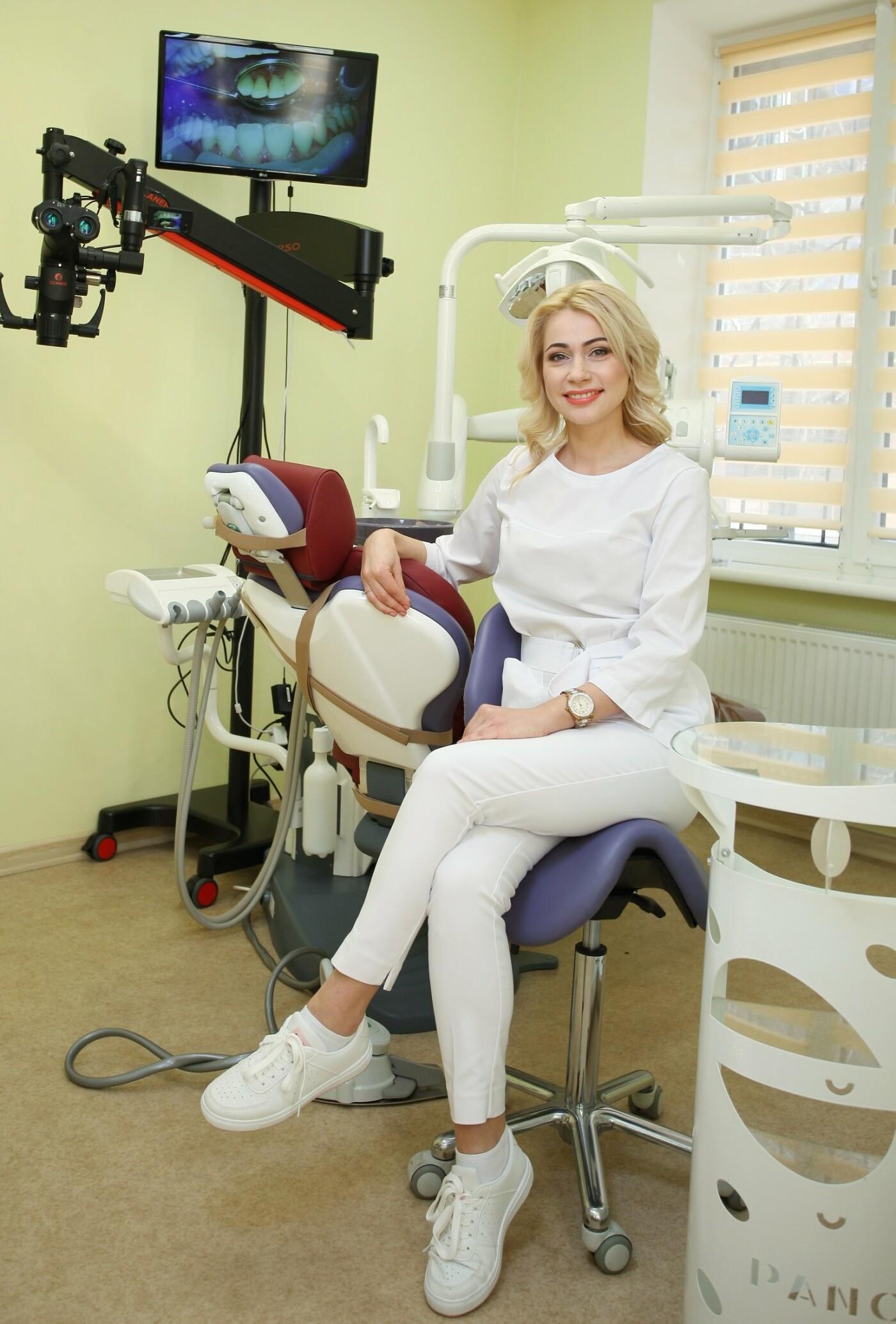 Лечение без боли: ТОП стоматологических клиник Кривого Рога, фото-15