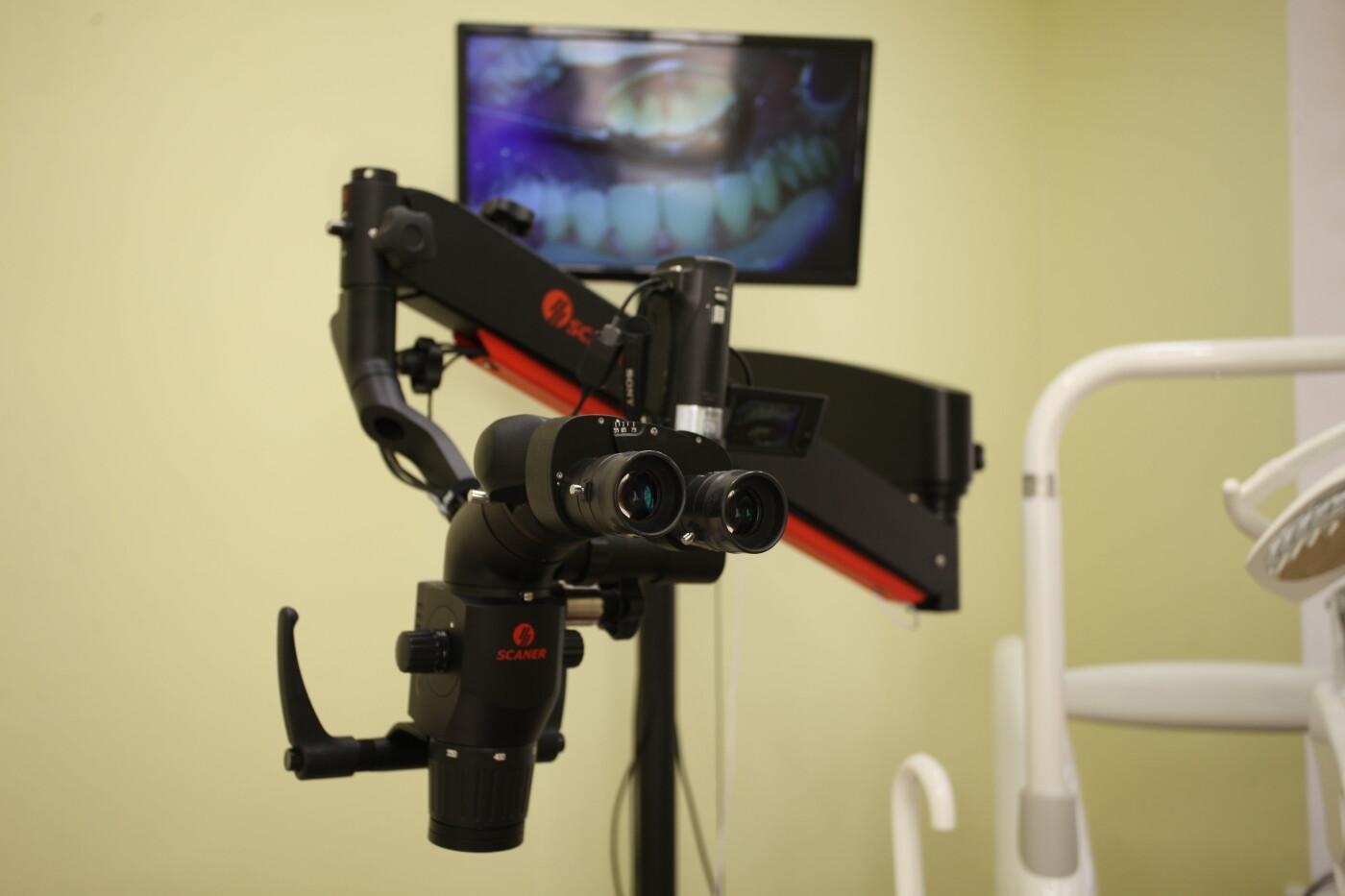Лечение без боли: ТОП стоматологических клиник Кривого Рога, фото-16