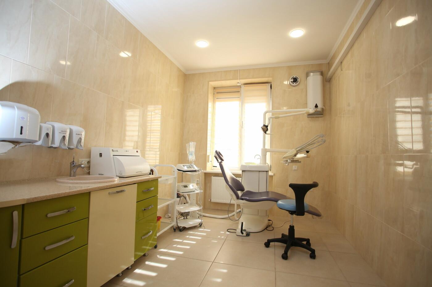 Лечение без боли: ТОП стоматологических клиник Кривого Рога, фото-17