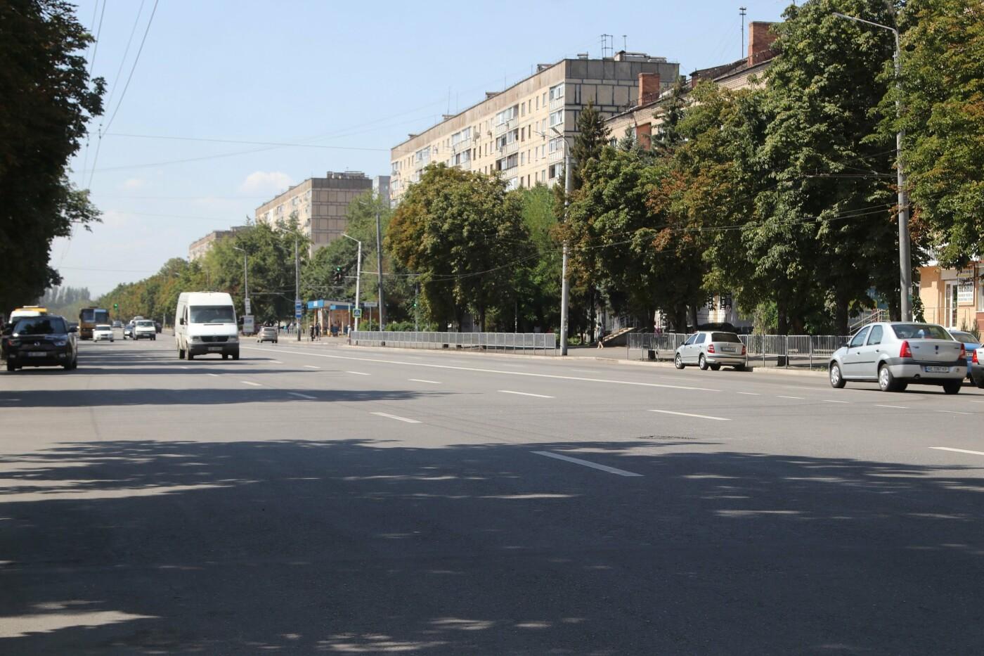 Юрій Вілкул: Продовжуємо розвиток інфраструктури Кривого Рогу - завершили два великих дорожніх проєкти з капремонту по проспекту 200-річчя..., фото-3
